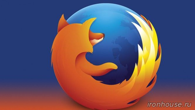 Мобильная версия браузера firefox